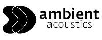 Ambient Acoustics