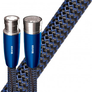 AudioQuest 1.0m Water 72V DBS XLR